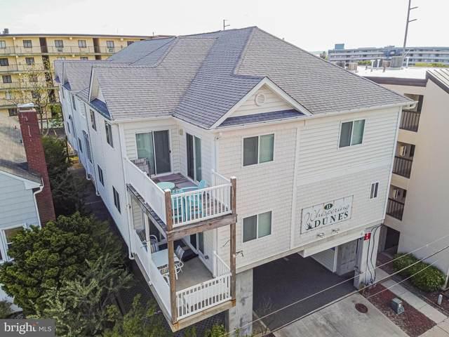 11 81ST Street #103, OCEAN CITY, MD 21842 (#MDWO122312) :: Bright Home Group