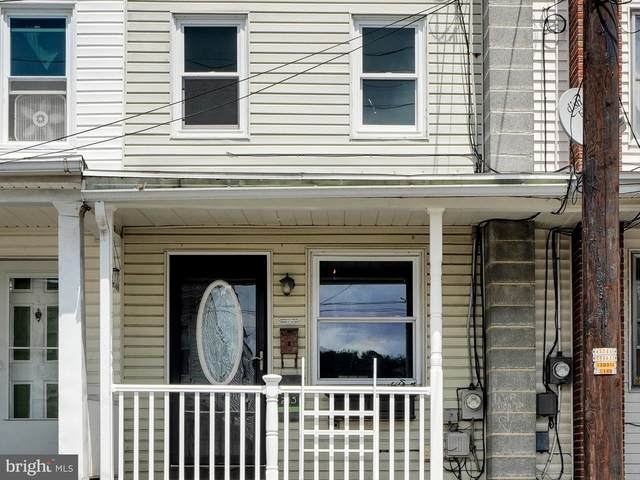 213 S Morris Street, SAINT CLAIR, PA 17970 (#PASK135250) :: TeamPete Realty Services, Inc