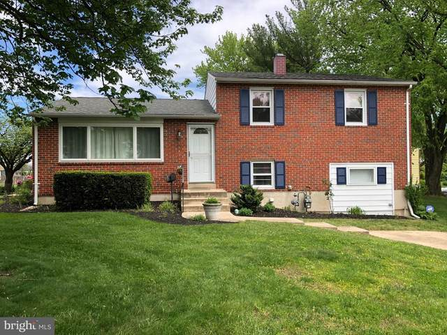 100 Margate Road, LUTHERVILLE TIMONIUM, MD 21093 (#MDBC528540) :: New Home Team of Maryland