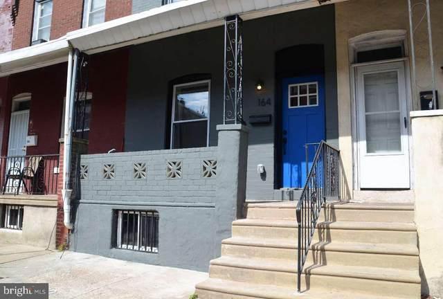 164 N Dearborn Street, PHILADELPHIA, PA 19139 (#PAPH1015662) :: RE/MAX Main Line