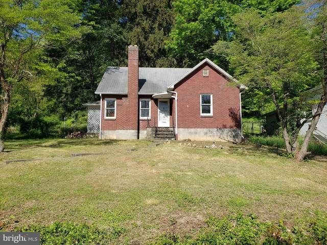 13605 Bristol Drive SW, CRESAPTOWN, MD 21502 (#MDAL136944) :: ExecuHome Realty