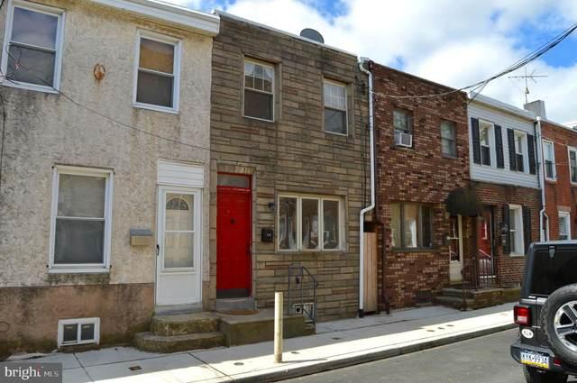 118 Watkins Street, PHILADELPHIA, PA 19148 (MLS #PAPH1015676) :: Kiliszek Real Estate Experts