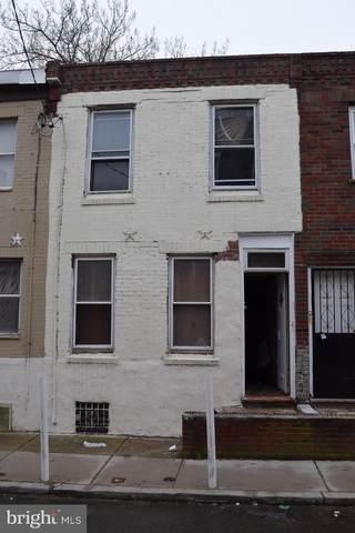 1526 E Manton Street, PHILADELPHIA, PA 19146 (#PAPH1015706) :: The Yellow Door Team