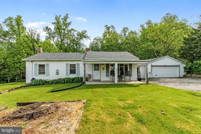 389 Moulstown Road, ABBOTTSTOWN, PA 17301 (#PAYK158096) :: Jodi Reineberg, Monti Joines, and Donna Troupe Team