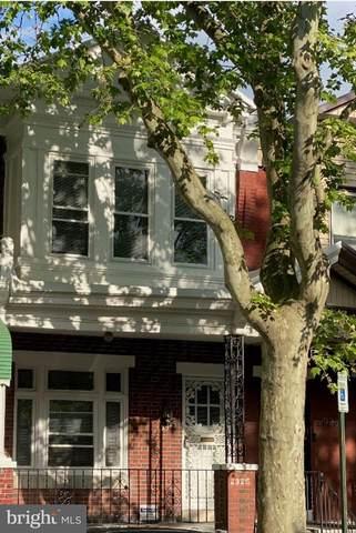 2925 N 27TH Street, PHILADELPHIA, PA 19132 (#PAPH1015734) :: ROSS | RESIDENTIAL