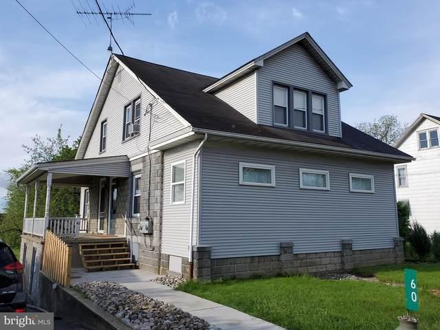 60 W Main Street, LEOLA, PA 17540 (#PALA181906) :: CENTURY 21 Home Advisors