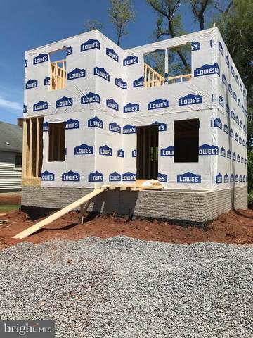 1407 Old Fredericksburg, CULPEPER, VA 22701 (#VACU144452) :: Jacobs & Co. Real Estate