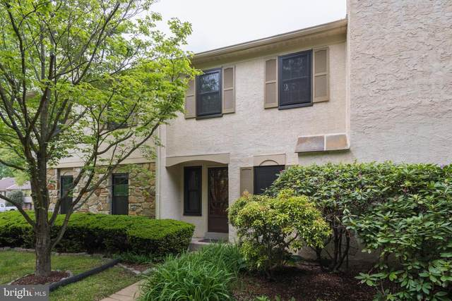 502 Brookfield Way, WEST CHESTER, PA 19382 (#PACT535988) :: ROSS | RESIDENTIAL