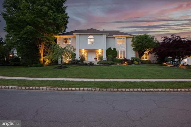 39 Cameo Drive, CHERRY HILL, NJ 08003 (MLS #NJCD419552) :: Kiliszek Real Estate Experts