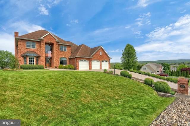11247 Rinehart Drive, WAYNESBORO, PA 17268 (#PAFL179792) :: The Joy Daniels Real Estate Group