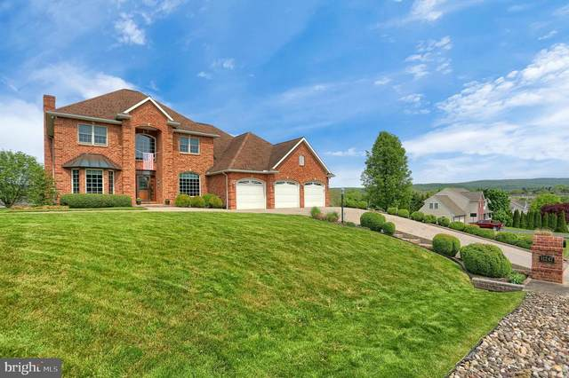 11247 Rinehart Drive, WAYNESBORO, PA 17268 (#PAFL179792) :: The Heather Neidlinger Team With Berkshire Hathaway HomeServices Homesale Realty