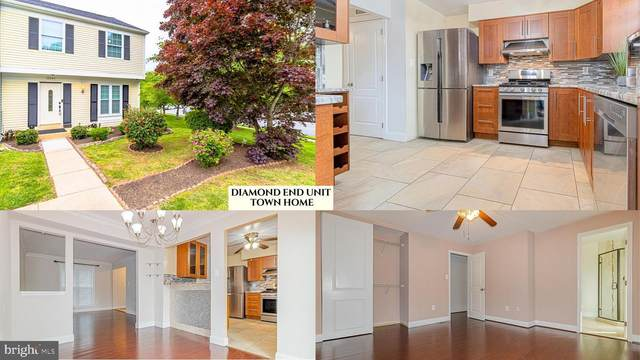 12260 Dapple Gray Court, WOODBRIDGE, VA 22192 (#VAPW522208) :: Dart Homes