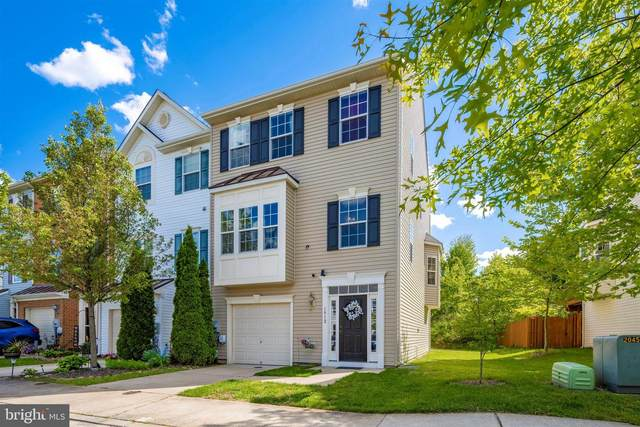 1912 Reading Court, MOUNT AIRY, MD 21771 (#MDCR204450) :: Corner House Realty