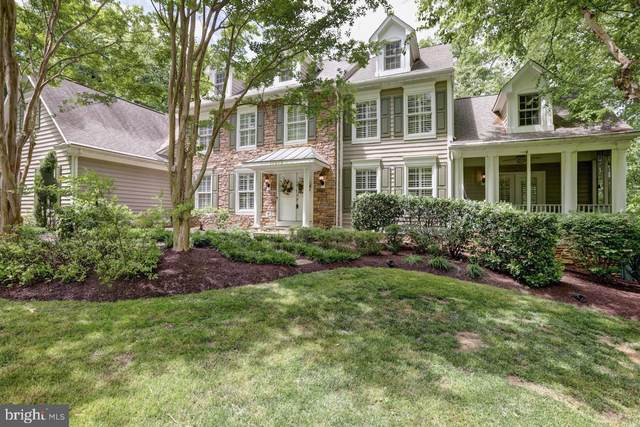 17379 Canby Road, LEESBURG, VA 20175 (#VALO438122) :: ExecuHome Realty