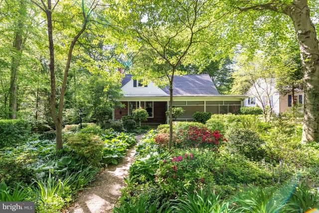 442 Charles Street Avenue, TOWSON, MD 21204 (#MDBC528610) :: Dart Homes
