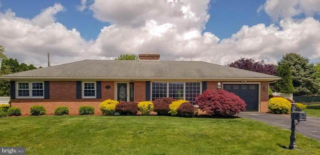 18606 Orchard Hills Parkway, HAGERSTOWN, MD 21742 (MLS #MDWA179704) :: PORTERPLUS REALTY