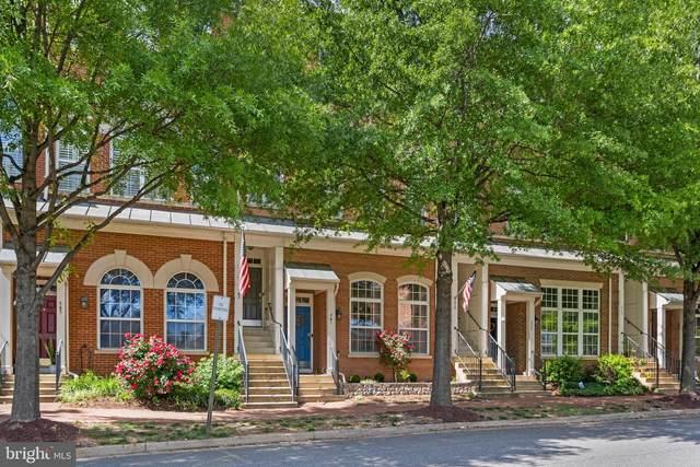 481 Cameron Station Boulevard, ALEXANDRIA, VA 22304 (#VAAX259592) :: Dart Homes