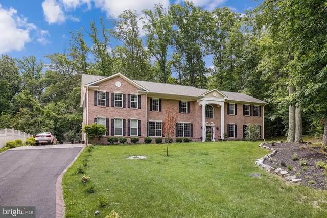 3209 Shoreview Road, TRIANGLE, VA 22172 (#VAPW522256) :: RE/MAX Cornerstone Realty