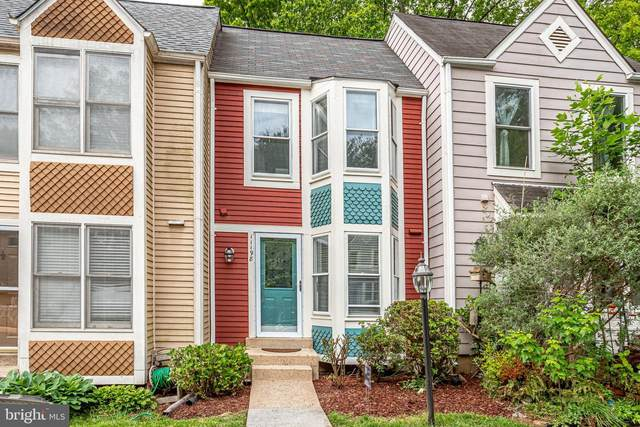 11198 Silentwood Lane, RESTON, VA 20191 (#VAFX1200216) :: Grace Perez Homes