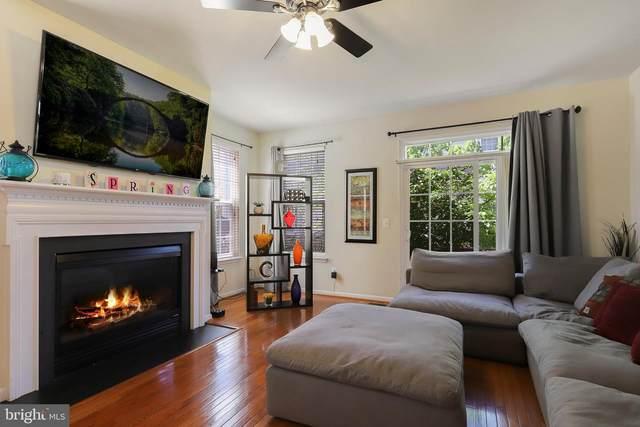 8230 Central Avenue, ALEXANDRIA, VA 22309 (#VAFX1200292) :: Nesbitt Realty