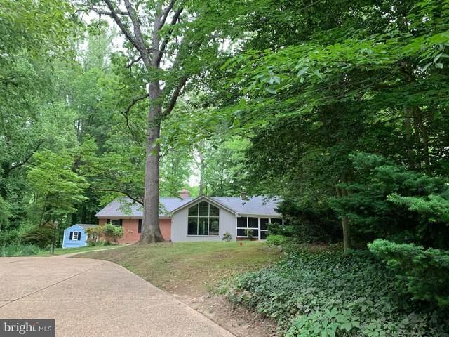 117 Lake Shore Drive, FREDERICKSBURG, VA 22405 (#VAST232252) :: Crews Real Estate