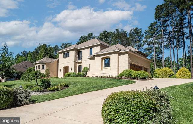 11700 General Wadsworth Drive, SPOTSYLVANIA, VA 22551 (#VASP231368) :: Dart Homes