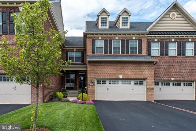4 Silver Maple Drive, DOYLESTOWN, PA 18901 (#PABU527156) :: Sunrise Home Sales Team of Mackintosh Inc Realtors