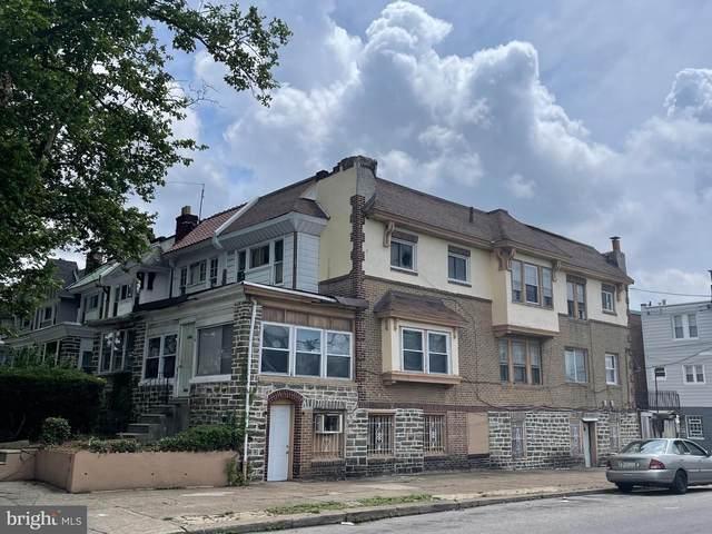 1446 W Nedro Avenue, PHILADELPHIA, PA 19141 (#PAPH1016214) :: LoCoMusings