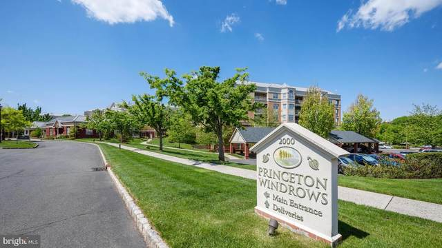 2421 Windrow Drive, PRINCETON, NJ 08540 (MLS #NJMX126650) :: The Sikora Group