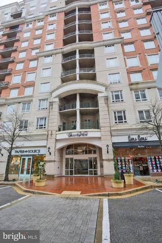 1915 Towne Centre Boulevard #402, ANNAPOLIS, MD 21401 (#MDAA467952) :: The Riffle Group of Keller Williams Select Realtors