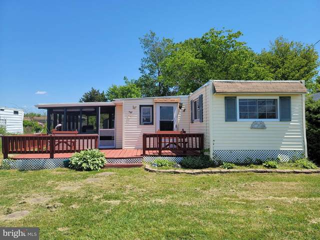 127 Garrison Avenue, FORTESCUE, NJ 08321 (#NJCB132770) :: Blackwell Real Estate