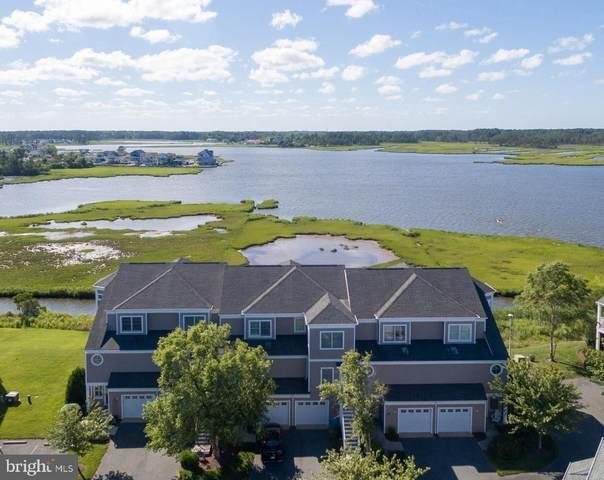 38218 Tidewater Court #1231, SELBYVILLE, DE 19975 (#DESU182804) :: Linda Dale Real Estate Experts