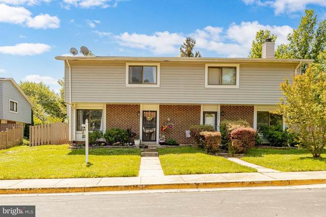 18662 Mustard Seed Court, GERMANTOWN, MD 20874 (#MDMC757842) :: The Mike Coleman Team