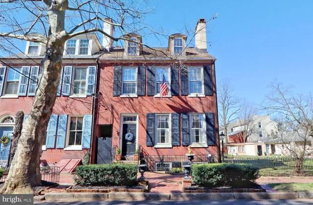 308 Wood Street, BURLINGTON, NJ 08016 (MLS #NJBL397480) :: PORTERPLUS REALTY