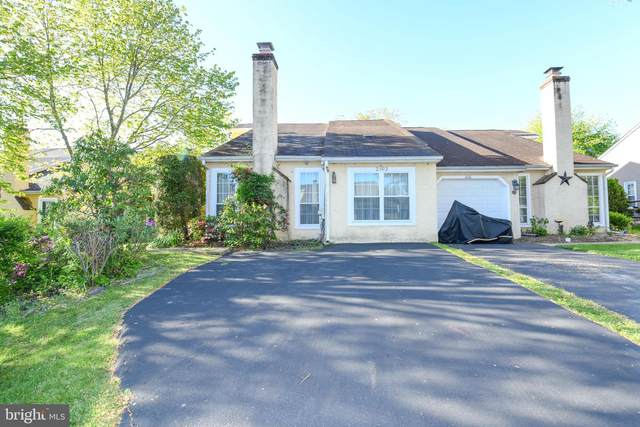 2102 Sturbridge Comn, SOUTHAMPTON, PA 18966 (#PABU527178) :: RE/MAX Main Line