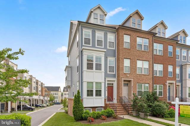 9710 Fields Road, GAITHERSBURG, MD 20878 (#MDMC757856) :: ExecuHome Realty