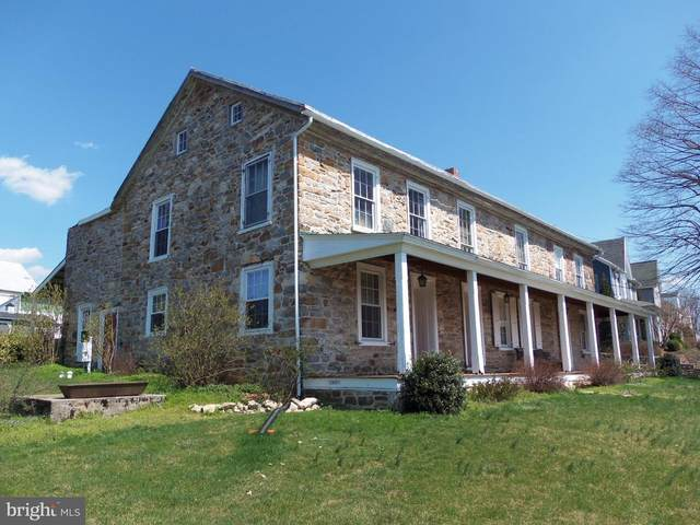 4452 Division Highway, EAST EARL, PA 17519 (#PALA182022) :: The Craig Hartranft Team, Berkshire Hathaway Homesale Realty