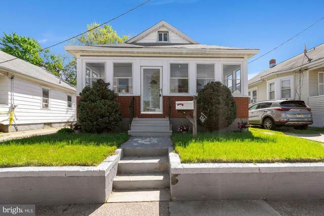 156 Fitzrandolph Avenue, HAMILTON, NJ 08610 (#NJME312308) :: Ramus Realty Group