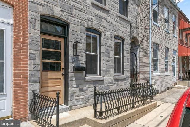 527 Poplar Street, LANCASTER, PA 17603 (#PALA182026) :: Bowers Realty Group
