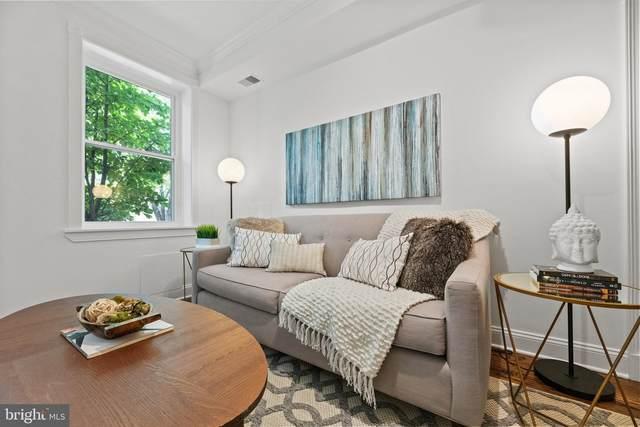 20 O Street NW 20-A, WASHINGTON, DC 20001 (#DCDC521194) :: Sunrise Home Sales Team of Mackintosh Inc Realtors