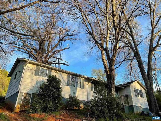 5392 Murrays Lane, COVESVILLE, VA 22931 (#617326) :: Great Falls Great Homes
