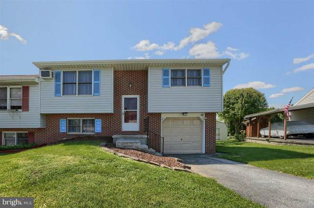 38 Pickford Drive, LANCASTER, PA 17603 (#PALA182030) :: The Mike Coleman Team
