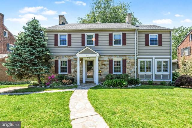 7102 Rich Hill Road, BALTIMORE, MD 21212 (#MDBC528756) :: The Sky Group