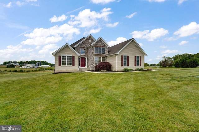 156 Granite Drive, OXFORD, PA 19363 (#PACT536130) :: The Matt Lenza Real Estate Team
