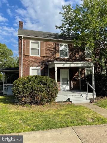 1506 N Chesapeake Road, CAMDEN, NJ 08104 (#NJCD419686) :: Give Back Team