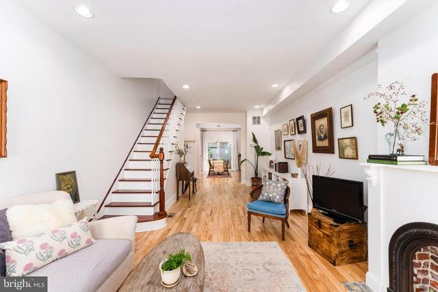 2053 E Sergeant Street, PHILADELPHIA, PA 19125 (#PAPH1016506) :: ExecuHome Realty