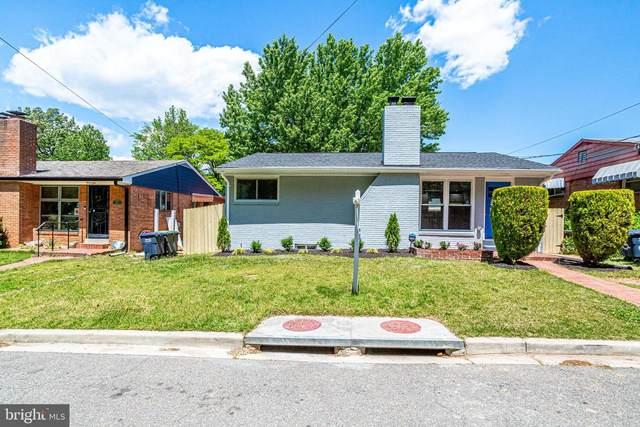 3414 Nash Place SE, WASHINGTON, DC 20019 (#DCDC521310) :: Dart Homes