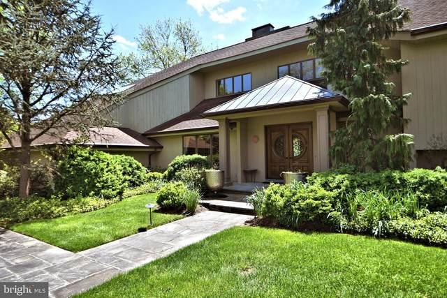 1985 Timber Lakes Drive, YARDLEY, PA 19067 (MLS #PABU527278) :: Kiliszek Real Estate Experts