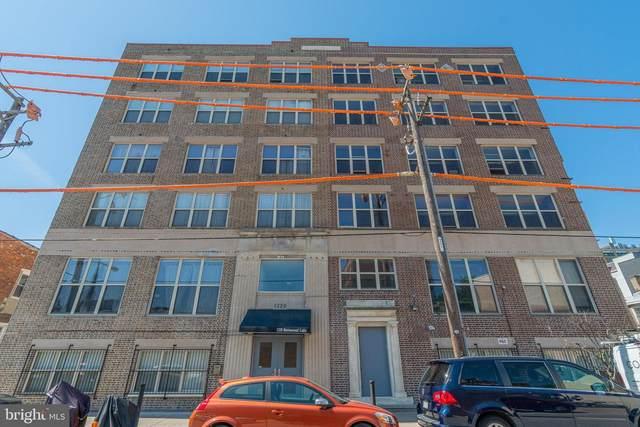 1220 Buttonwood Street #405, PHILADELPHIA, PA 19123 (#PAPH1016624) :: Keller Williams Realty - Matt Fetick Team