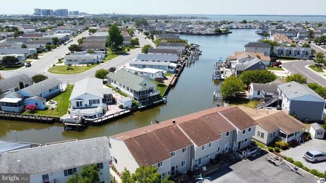 13351 Peachtree Road, OCEAN CITY, MD 21842 (#MDWO122380) :: Eng Garcia Properties, LLC